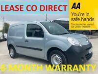 Renault, KANGOO, Car Derived Van, 2013, Manual, 1461 (cc)