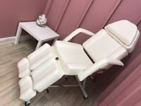 Beauty Room to Rent (self employed beautician, make up artist, nail tech)