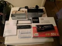 Sony cdx-G 1000 U Car radio