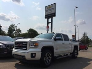 2014 GMC Sierra 1500 SLT All Terrain *Bluray/DVD*