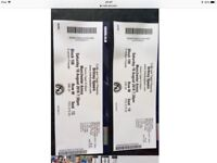 Britney Spears tickets , Manchester , 2 , this weekend