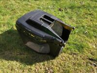 Mountfield grassbox