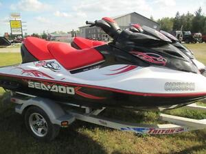 2008 Sea-Doo WAKE 155