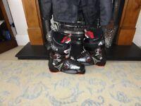 Ski Boots Atomic Mens/Womens