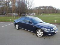 Rover 75 Club 1.8 SE Saloon ★★VERY LOW MILEAGE ★ ★ LONG MOT★★LUXURY MOTORING FOR LITTLE MONEY ★★