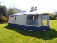 conway olympia trailer tent parts
