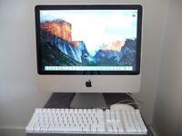 Apple iMac early 2009