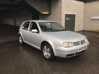 2003 VW GOLF GT TDI PD 130!! LONG MOT