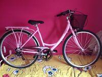 Brand new!! Girls bike