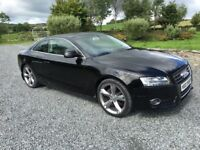 For Sale : AUDI A5 SPORT - 2009