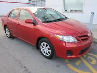 2012 Toyota Corolla CE Autom, Air