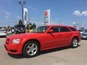 2008 Dodge Magnum SXT ~Rare Wagon ~Low Kms ~Solid Value