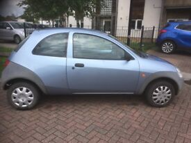 Ford Ka ideal 1st car
