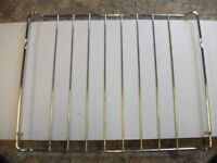THREE OVEN SHELVES IN EXCELLENT CONDITION AS NEW