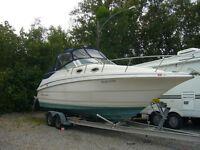 1999 Monterey Boats 262 -