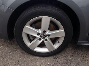 2012 Volkswagen Jetta Comfortline London Ontario image 10