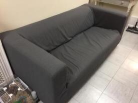 Ikea 2-3 seater sofa