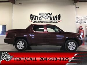 2010 Honda Ridgeline VP / All Wheel / Financing Available