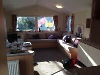 caravan for sale in Northumberland