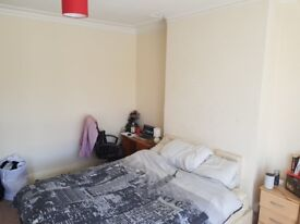 Short Term, Large Double Bed