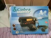 Ship to shore radio etc