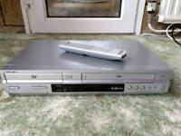 Sony DVD Player/VCR SLV-D930 GI