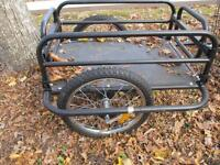 3 Bike Trailers - $200 (Christopher Metcalfe Creation's)