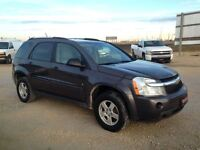 2007 Chevrolet Equinox LS Rated A+ by the B.B.B.