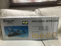 Silver-Line Hand Mitre Saw