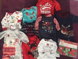 Baby's Christmas Bundle
