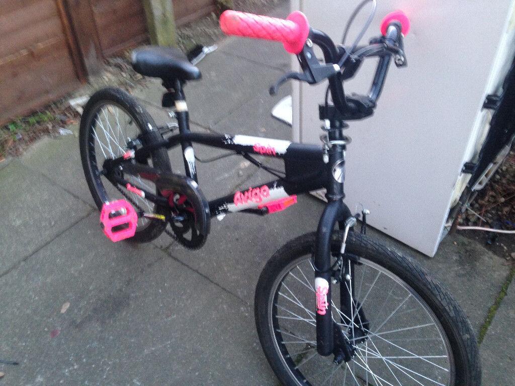 Girl's Avigo BMX