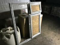 PVC Window Frame