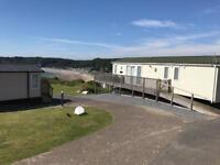 Lydstep 3 Bed caravan 3rd to 20th August available