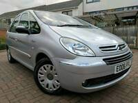 Xsara Picasso 1.6 Petrol New Clutch One Owner