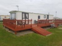 Caravan Hire in Ingoldmells Skegness