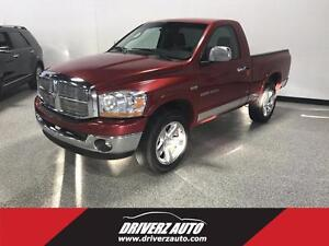 2006 Dodge Ram 1500 GREAT WORK TRUCK, CLEAN HISTORY