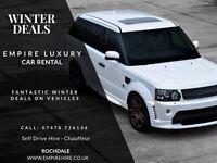 EMPIRE CAR HIRE - 25+ WEDDING CAR HIRE| BMW | AMG | BENTLEY | PROM CAR HIRE | SPORTS CAR RENTAL