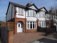 3 bed house Round green!