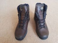 Meindl Bhutan MFS Mens Walking Boots Size 10 - Little Used In Great Condition