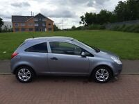 2009 VAUXHALL CORSA 1.0 ACTIVE / MAY PX OR SWAP
