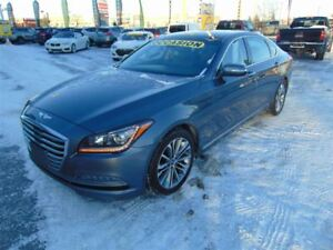 2016 Hyundai Genesis 3.8 Premium, AWD, Beaucoup d'options!! à vo