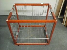 Sturdy small dog play pen