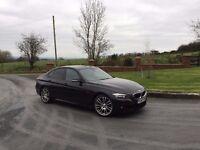 BMW 3 Series M Sport Diesel 2013 ( 320d 318d 330d )