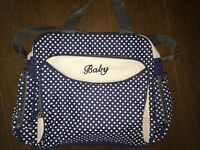 Changing / nappy bag