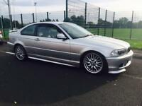 (TRADE IN WELCOME )£1550BMW 325CI M SPORT, COUPE, PETROL, 106.000