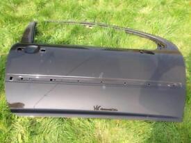 Peugeot 207 Door