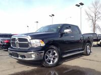 2013 Ram 1500 BIG HORN**CREW CAB**8.4 TOUCHSCREEN**BLUETOOTH** City of Toronto Toronto (GTA) Preview