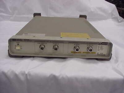 Hp Agilent Pcs Interface 83236b For Hp8924c Test Set