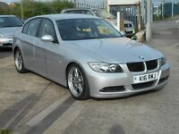 55 BMW 320I + M SPORT KIT + STUNNING + FSH
