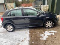 Volkswagen, POLO, Hatchback, 2011, Manual, 1198 (cc), 5 doors